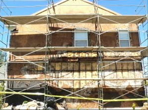 stucco repair Utah